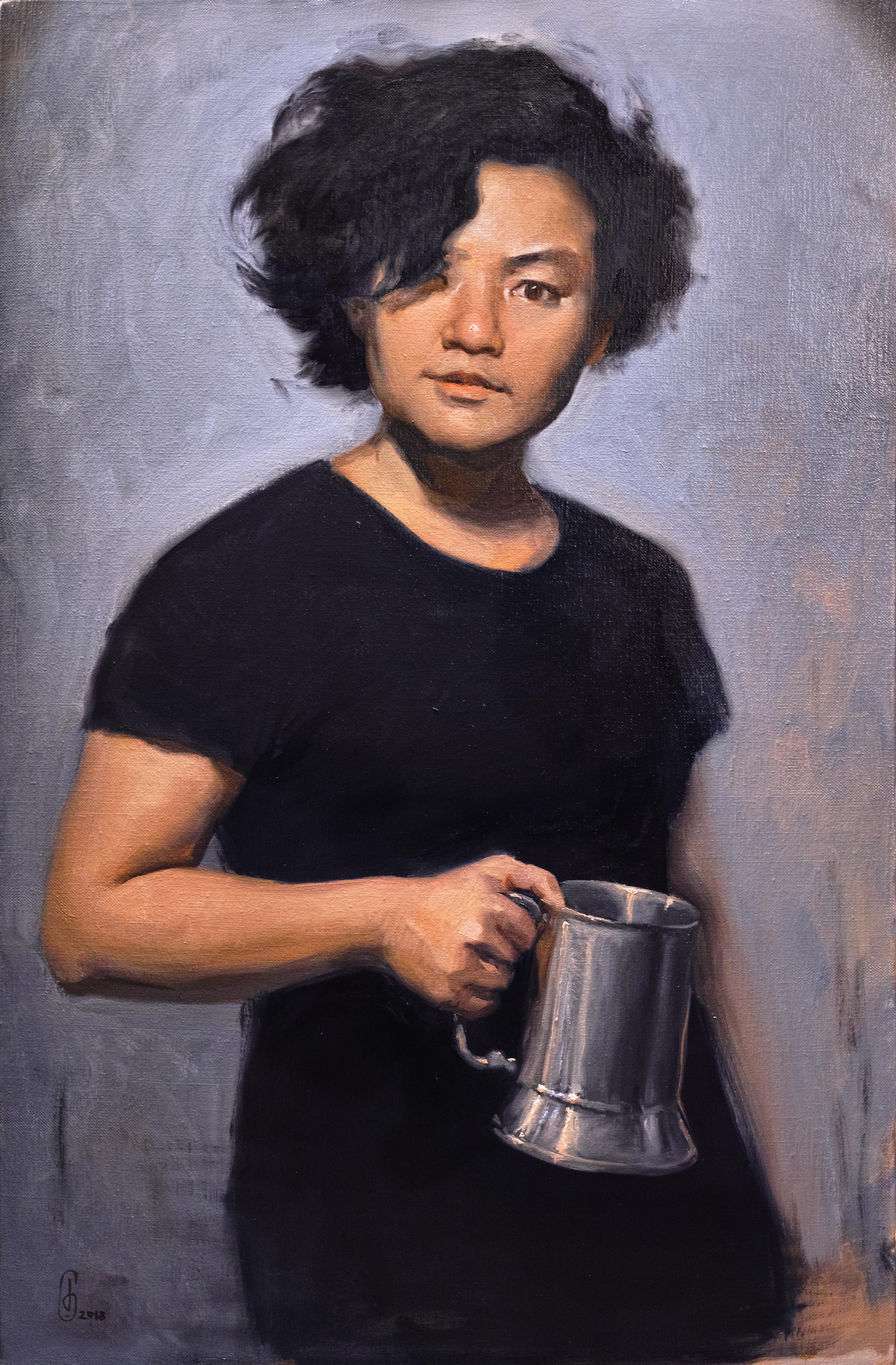 Sara Chong
